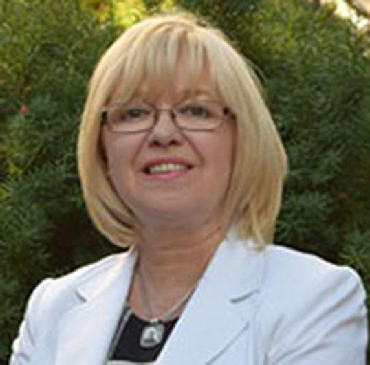 Bozena KaminskiZdjecie